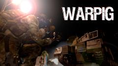 Grafika z misji Warpig na ArmA 3