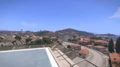 Panorama ze szpitala 4
