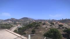 Panorama ze szpitala 5