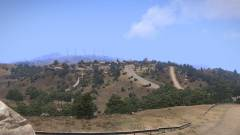Panorama z zamku