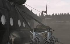 Mangust na Mi-8 Mirexa