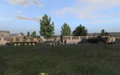 Nasze małe Arnhem.