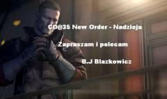 B.J Blazkowicz