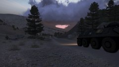 Take over: Convoy