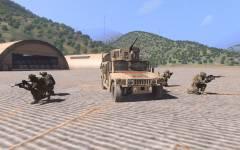 Szkolenie piechoty 05.08.14