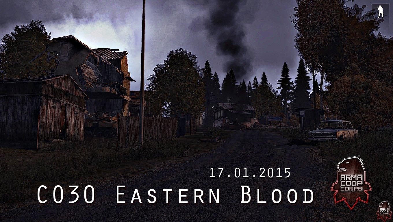 eastern blood