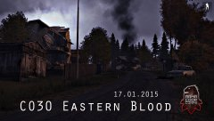 eastern blood