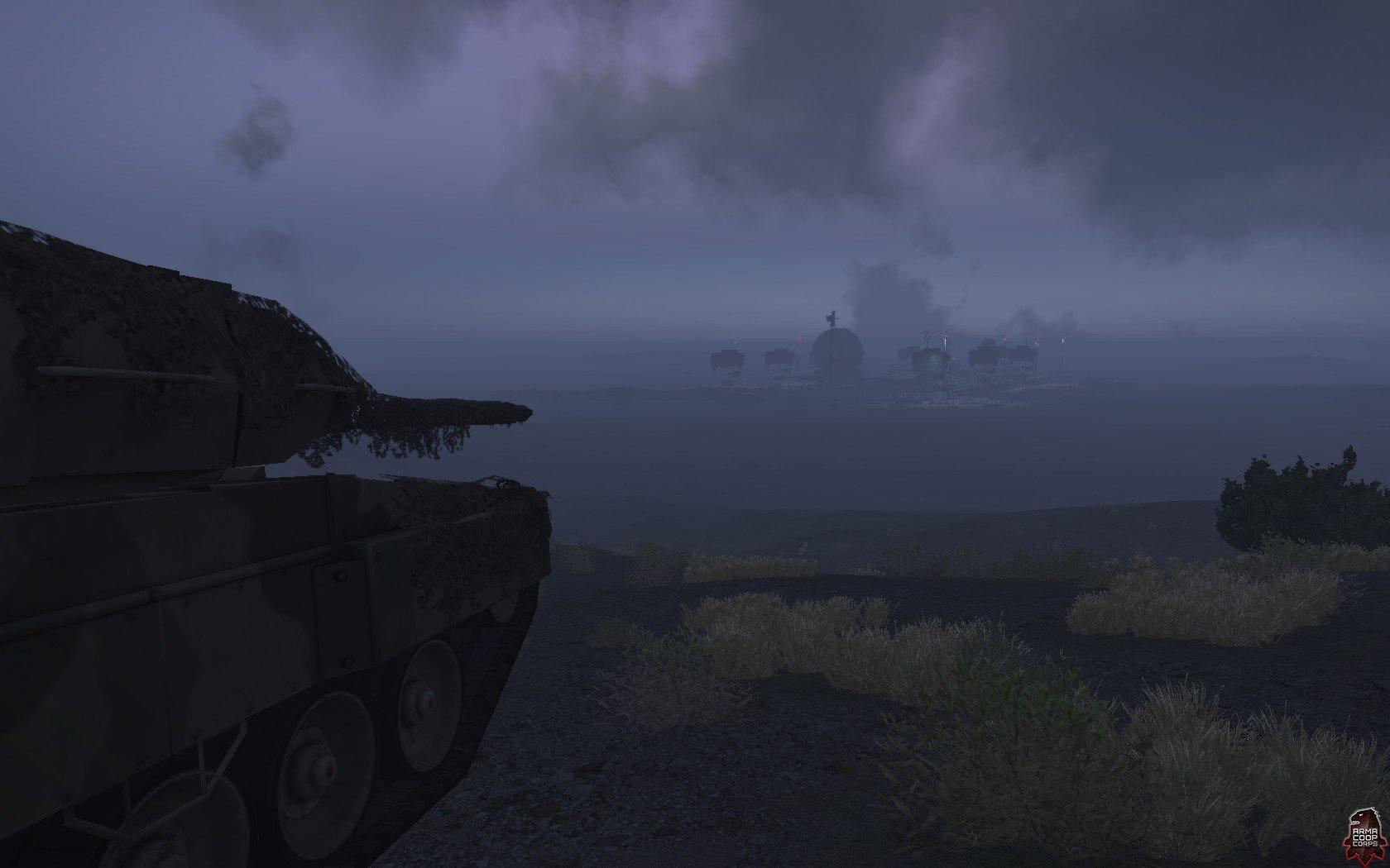 Zdjęcia z misji