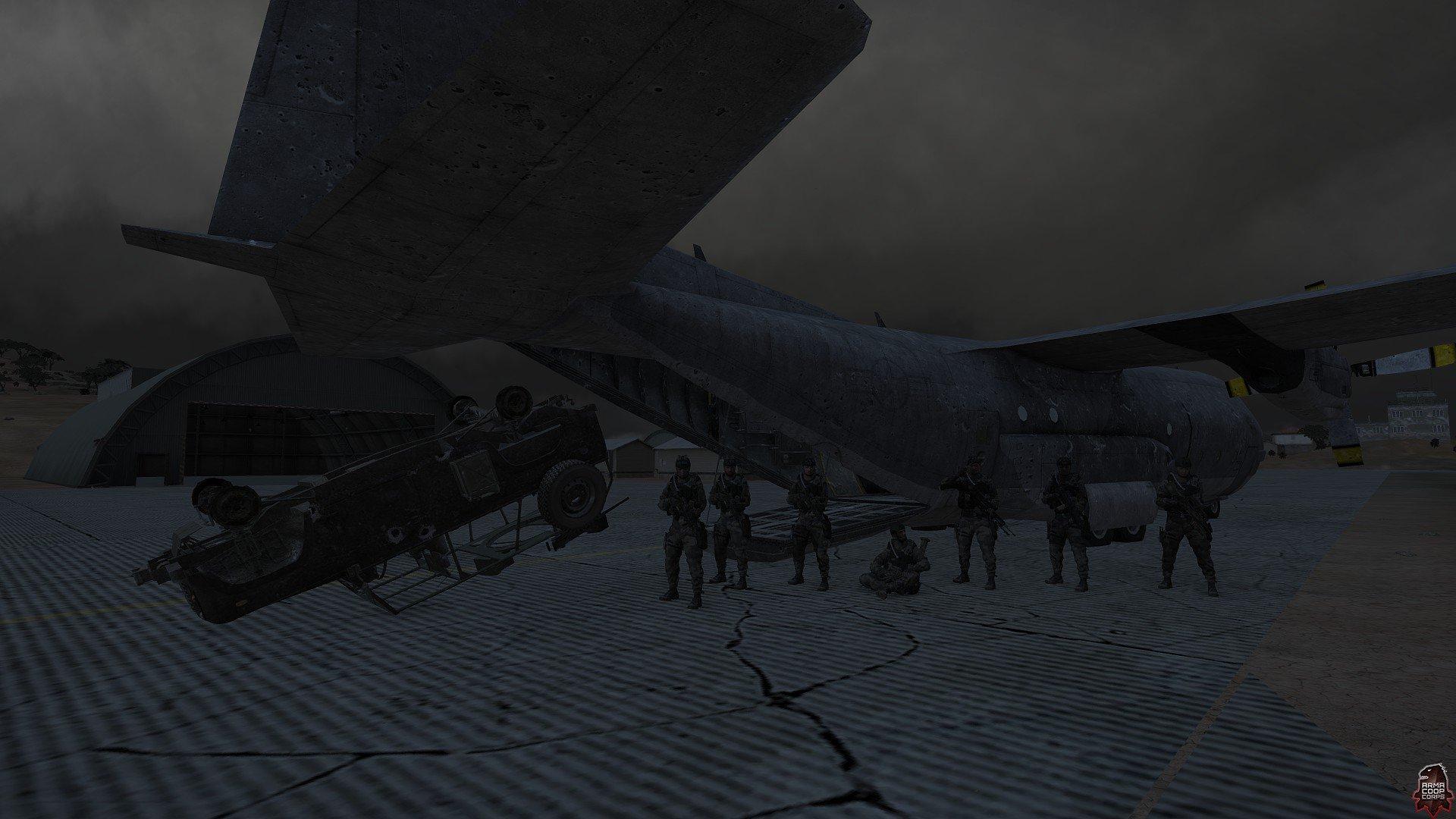 Zdjecia z misji