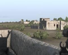 wchodzenie do wiochy Wolak
