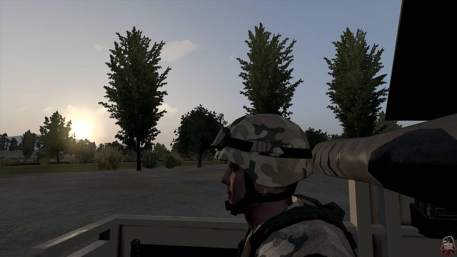 CO@34 Polski Patrol