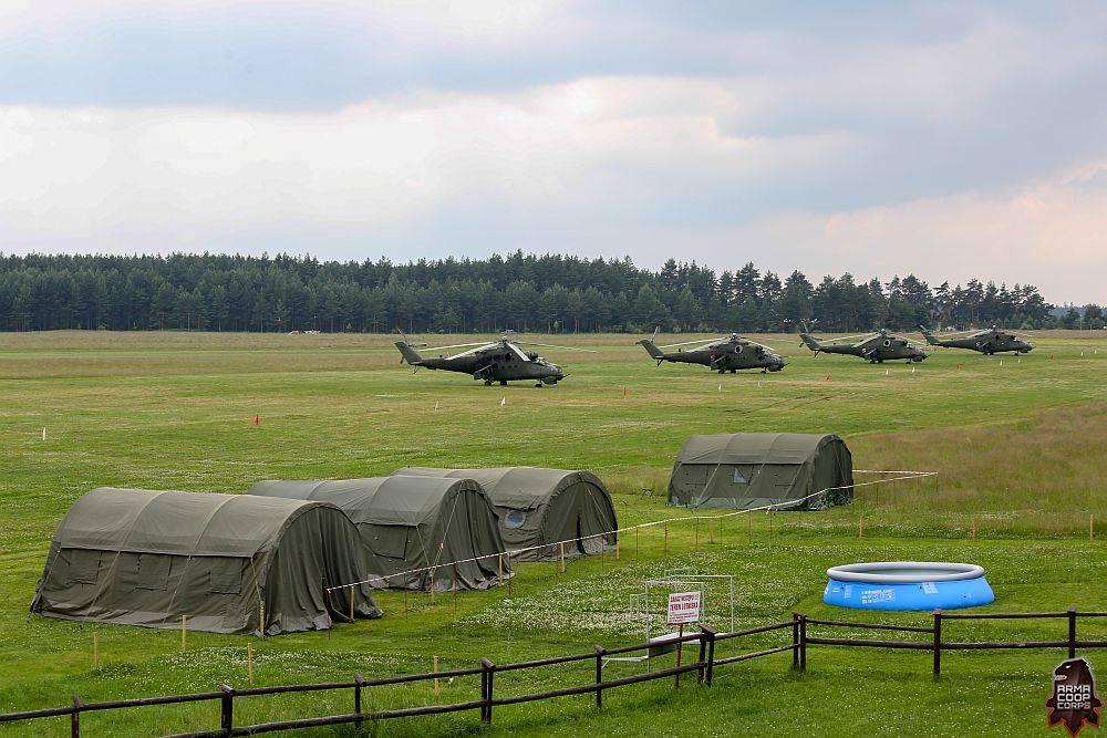 EPNT - Nowy Targ 2013 Ćwiczenia