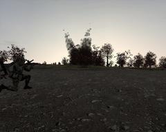 moździerz...