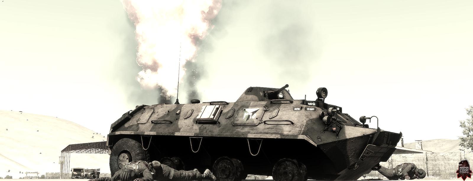 BTR-70 2