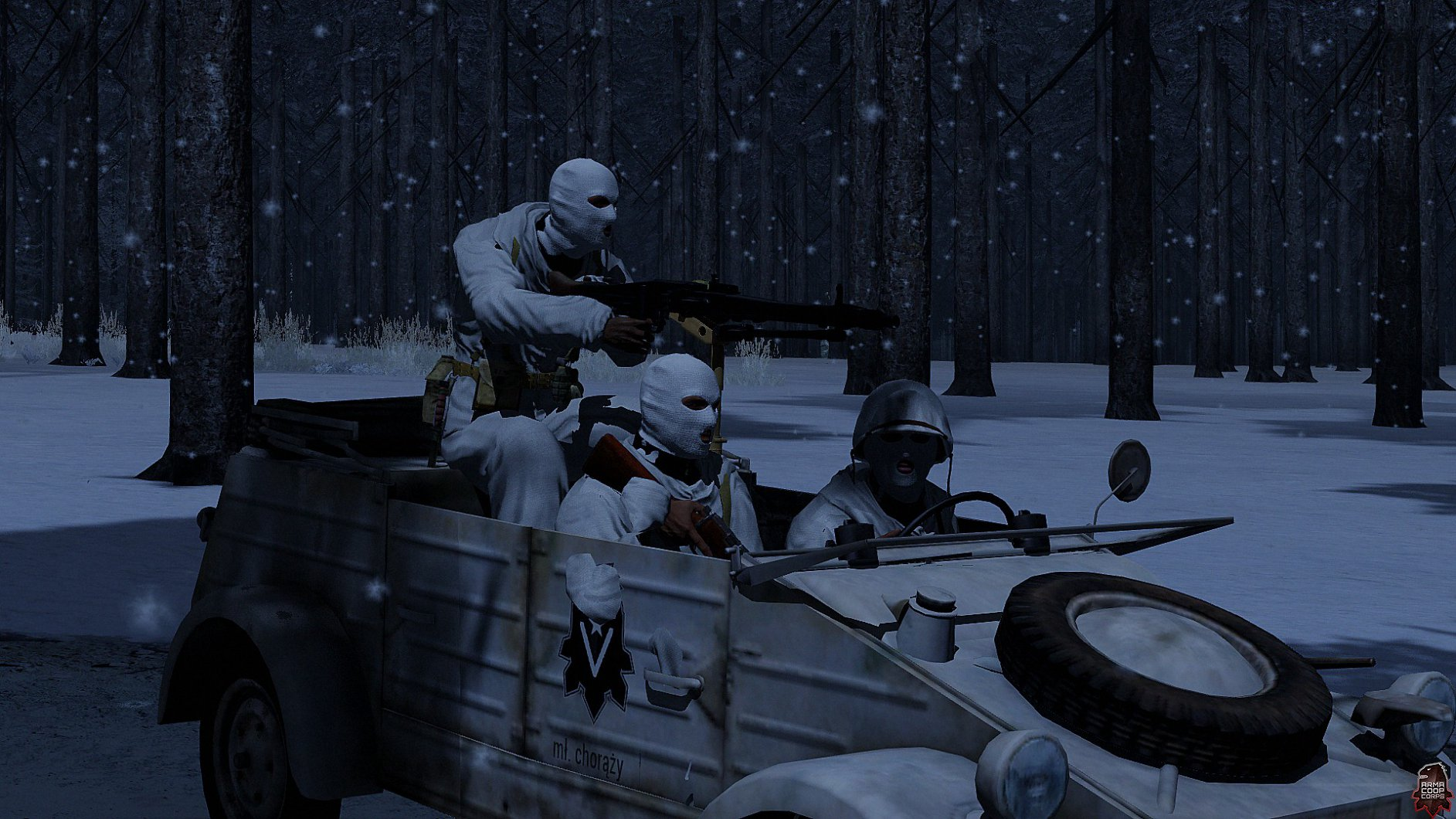 Operation Snowball