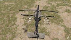 Desant UH-60