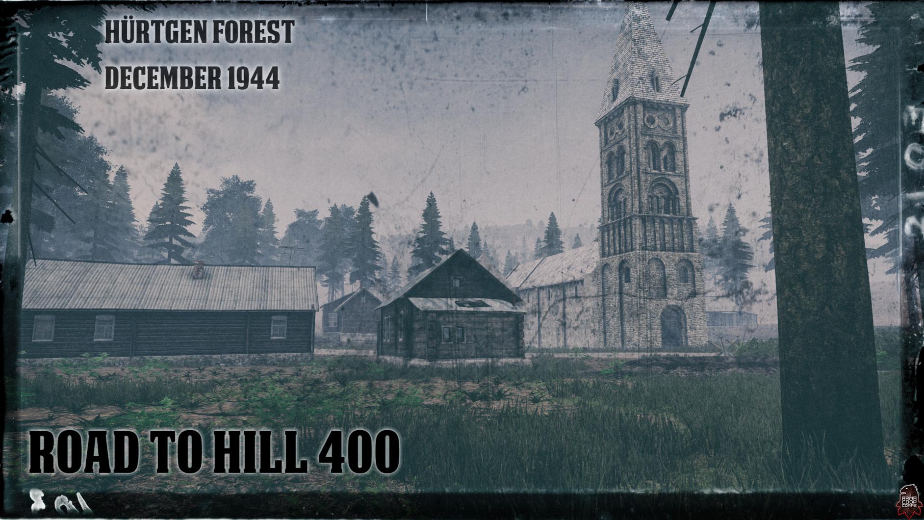 Hill 400
