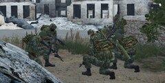 """CO 36 """"I Szturm na Grozny"""""""