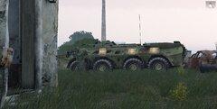 BTR i Sone