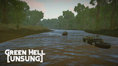 [9.01.2021] Green Hell